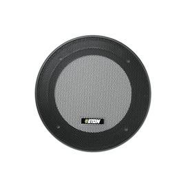 Eton GRILL 130 - speaker protection grille (for ETON speakers / black / 1 pair)