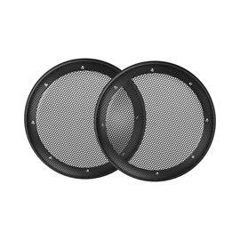 Eton GRILL 160 - Lautsprecher-Gitter Abdeckung (für ETON Lautsprecher / schwarz / 1 Paar)