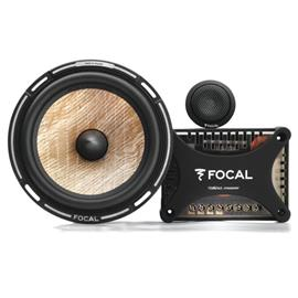 Focal EXPERT PS 165FX - 2-way component loudspeaker system (16.5 cm / 6 inch / 160 W max. / 80 W RMS / incl. new FLAX technology)