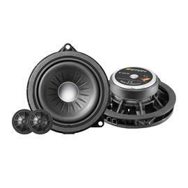 Eton B 100 W - 2-way loudspeakers for BMW (10 cm / 50 Watts / 1 pair)