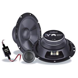 Axton AE652C - 2-way speaker component system (16 cm / 6.5 inch / 110 W nominal power handling)