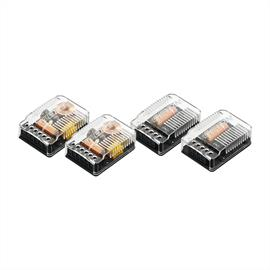 Eton MRX-3W - switch crossover set for 3-way operation (4 x crossovers)