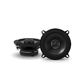 ALPINE 2-way coaxial loudspeakers (13 cm / 5.25 inch / 55 Watts RMS / 170 Watts max. / part of the new S series)