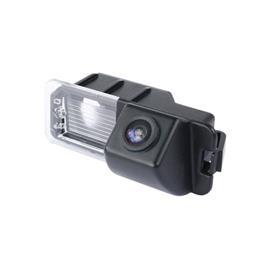 Zenec ZE-RCE2003 - E>GO rear view camera for VW models (Polo V; Golf VI Limousine & Cabrio; Passat Limousine; Eos GP; Scirocco Limousine; Amarok)