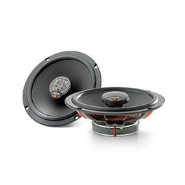 Focal ICU 165 - 2-way coaxial loudspeakers (16.5 cm / 6.5 inch / 140 Watts max. / 70 Watts RMS / plug & play)