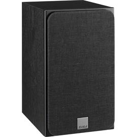 DALI Oberon 1 - 2-Way bass reflex bookshelf loudspeakers in black ash (1 pair)