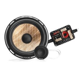 Focal EXPERT PS 165F - 2-way component loudspeaker system (16.5 cm / 6.5 inch / 140 W max. / 70 W RMS / incl. new FLAX technology)