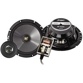 SPECTRON SP-N26C - 2-Way loudspeaker component system (16.5 cm / 6.5 inch / 120 Watts nominal power / 1 pair)