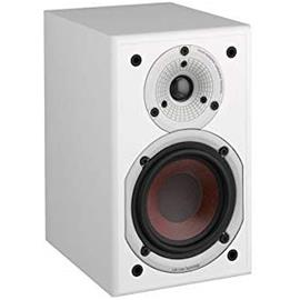DALI Spektor 1 - 2-Way bass reflex bookshelf-loudspeakers (40-100 Watts / white / 1 pair)