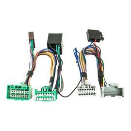 Match pp-ac 88 cable del adaptador para VAG con 40 pin conector Quadlock