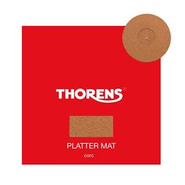 THORENS DM-208 - Platter Mat - Cork - pad made of cork