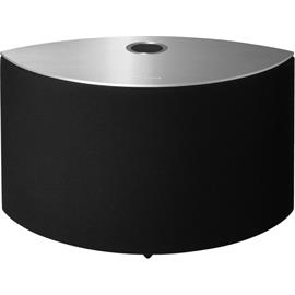 Technics OTTAVA™ - SC-C50 - premium wireless loudspeaker system in black finish