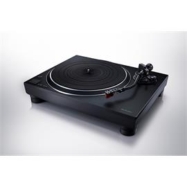 Technics Premium Class SL-1500C - record player (black / incl. Ortofon - 2M Red - MM pickup / incl. phono preamplifier / + dust cover)