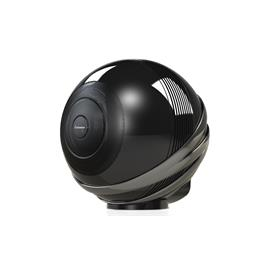 Cabasse THE PEARL - ball loudpeaker (spherical / black / 1 piece)
