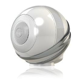 Cabasse THE PEARL - ball loudpeaker (spherical / white / 1 piece)