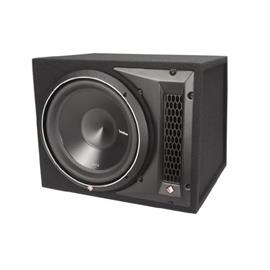 ROCKFORD FOSGATE Punch P3-1X12 - housing subwoofer box (30 cm)