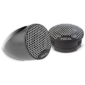 Focal TWU 1.5 - integration tweeter set (with mounting accessories and cable switch / 100 W max. / 15 W RMS / 1 pair)