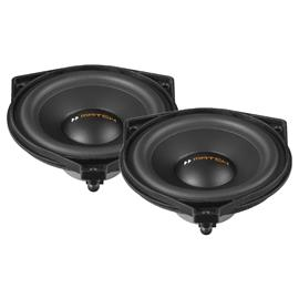 MATCH UP S4MB-SUR - loudspeaker upgrade for Mercedes