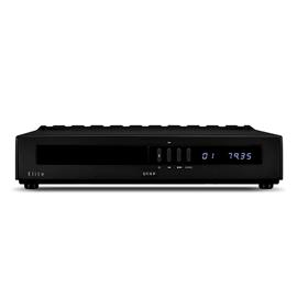 QUAD Elite CDX - CD player (with DAC / incl. preamplifier / matte black)