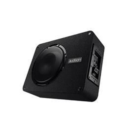 Audison APBX 10 AS - active subwoofer (25 cm / 800 W)