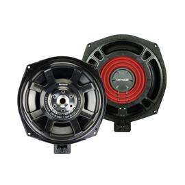 "Emphaser EM BMW3SUB - plug & play subwoofer for BMW (20 cm / 8"")"