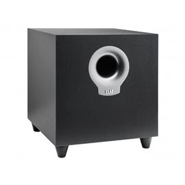 "Elac Debut S10.2 - subwoofer (10"" / 200 Watts / black)"