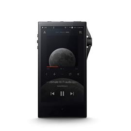 Astell & Kern SA700 - mobile high definition audio player (onyx black / LEDs / DSD playback / AK4492ECB dual DAC / 128GB / 32bit/384Khz)