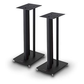 Mission Stancette - stands / speaker stands (black / 1 pair)