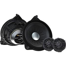 Eton UG MB100 F - 2-way front door speaker for Mercedes Benz (10 cm / 1 pair)