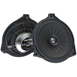 Eton UG MB 100 PX - 2-way coax rear parcel shelf speaker for Mercedes Benz (10 cm / 1 pair)