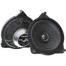 Eton UG MB 100 RX - 2-way coax rear door speaker for Mercedes Benz (10 cm / 1 pair)