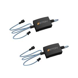 Eton UG MB XHP - High-Pass Crossover-Set for Mercedes Benz (plug & play / 2 pieces)