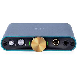 iFi-Audio Hip-Dac - portable headphone amplifier / DAC (MQA, PC384kHz, DSD256)