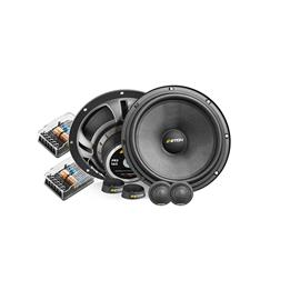 Eton PRS165.2 - 2-way compo loudspeaker system (70 W RMS / 100 W max. / 16.5 cm / incl. high-quality crossover)