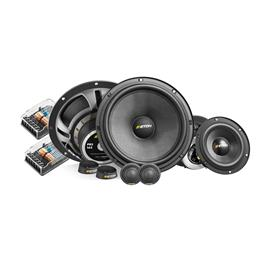 Eton PRS165.3 - 3-way compo loudspeaker system (70 W RMS / 100 W max. / 16.5 cm / incl. high-quality crossover)