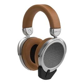 HiFiMAN DEVA - magnetostatic headphones (Over-Ear) with extra Bluetooth / USB / battery module (Bluemini)