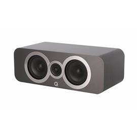 Q Acoustics 3090Ci - QA3590 - 2-way bass reflex centerspeaker (Graphite Grey)