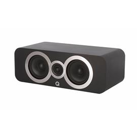 Q Acoustics 3090Ci - QA3596 - 2-way bass reflex centerspeaker (Carbon Black)