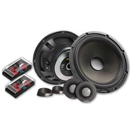 Eton CSR 16 - 2-Way compo loudspeaker system (70 W RMS / 120 W max. / 16.5 cm / incl. housing crossovers)