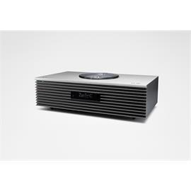 Technics SC-C70MK2 - premium stereo compact system (silver)