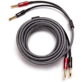 Elac Sensible - 74002 - SPW-15FT-P - loudspeaker cable (4.5 m / 1 pair)