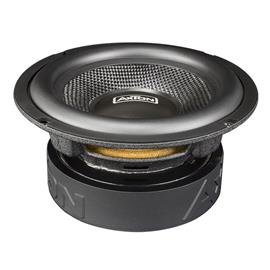 Axton ATW16 - subwoofer (16.5 cm / 6.5 inches / 70 Watts RMS / 1 pair)