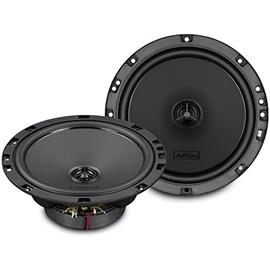 Axton ATX165 - 2-way loudspeaker coaxial system (16.5 cm / 6.5 inches / 90 Watts RMS / 1 pair)