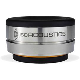 IsoAcoustics OREA Bronze - absorber (1 piece / vibration dampening up to 3.6 kg / vibration dampers / special absorber feet for efficient decoupling)