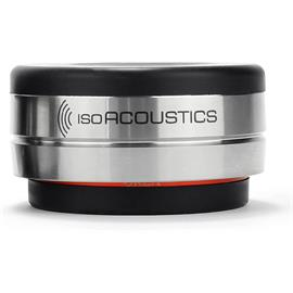 IsoAcoustics OREA Bordeaux - absorber (1 piece / vibration dampening up to 14.5 kg / vibration dampers / special absorber feet for efficient decoupling)