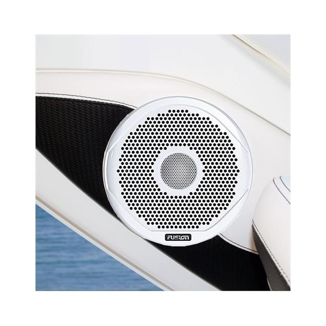 "FUSION MS-FR4021 - Marine 2 way speakers (4"" / ~105 mm / 120W)"