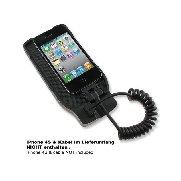 AUDI 4G0 051 435 A - AUDI Universal Mobile Phone Holder