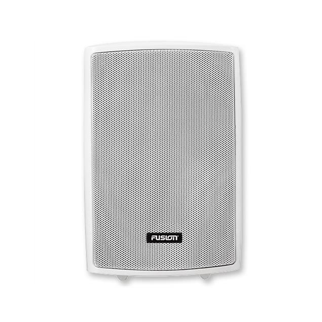FUSION MS-OS420 - Marine 2-way speakers (100W / 4Inch/10,16cm / white)