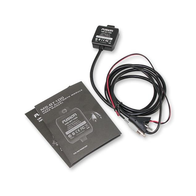 FUSION MS-BT100 - Marine Bluetooth Modul