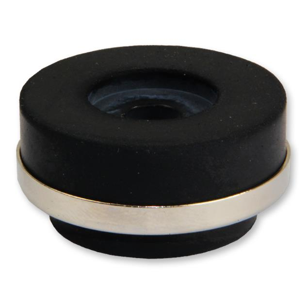 Goldkabel AS-41120 Damper Mini Set of 4 Pieces - Goldkabel - Shock Absorber / Resonance Damper (4 pcs / silver)